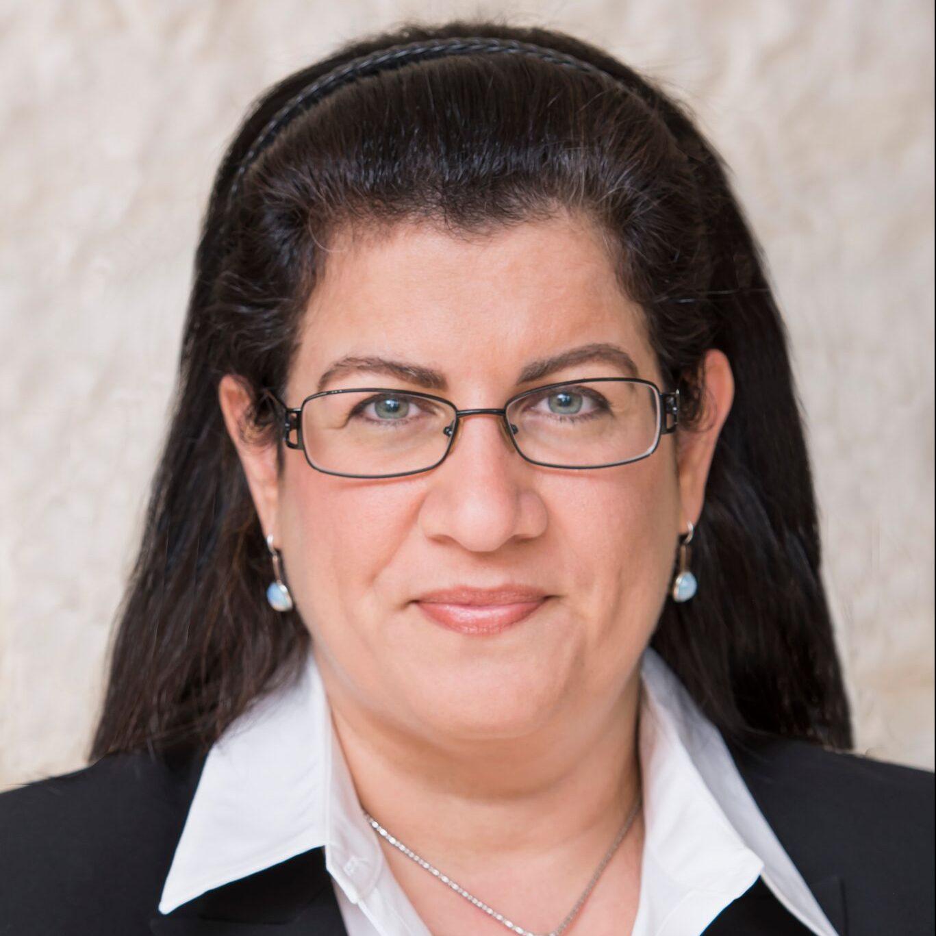 Mazal Yehezkely