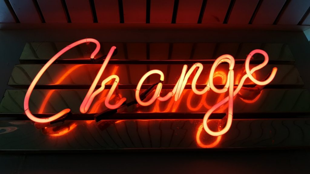 Adapting for Success: Managing Change